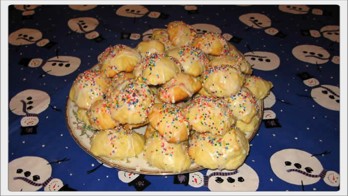 Anisette Cookie Blowup
