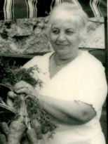 My Italian Grandmother, Anna Copozzi Salerno
