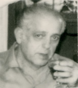 My Grandfather, Luigi Ruggierio Salerno