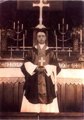 Rev. Francis Clement Capozzi