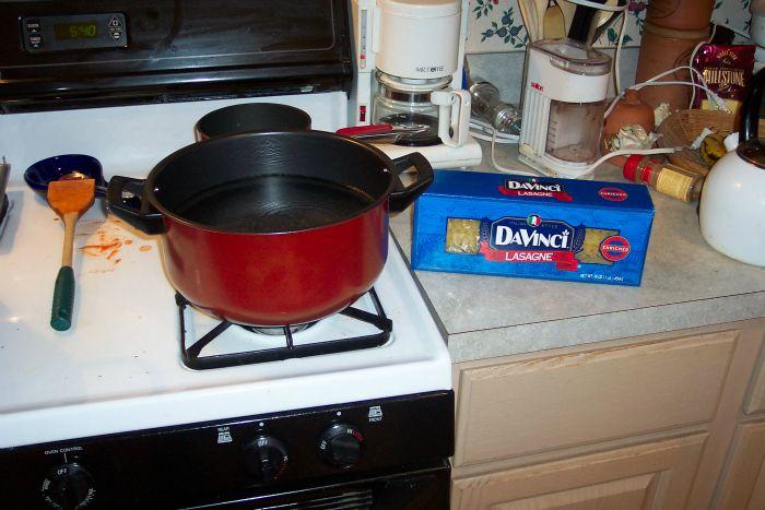 Lasagna Recipe Photo Gallery