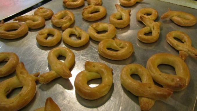 Taralli Italian Cookie Recipe – Anthony's Italian-American
