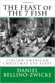 THE FEAST of 7 THE FISH book
