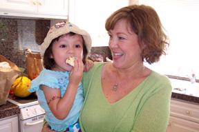 Yummy Anisette Cookies!