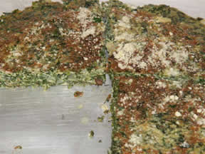 Spinach Frittata